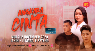 Angkara Cinta Live Episod 61 Tonton Online Hd Video