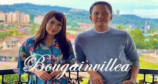 Bougainvillea Live Episod 15 Tonton Online Hd Video