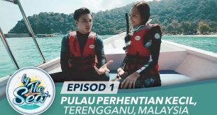 By The Sea (2020) Live Episod 13 Tonton Online Hd Video