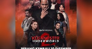 KL Gangster Underworld Musim 2 Live Episod 11 Tonton Online Hd Video
