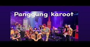 Panggung Karoot Live Episod 7 Tonton Online Hd Video