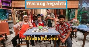 Warung Sepahtu (2021) Episod 3 Tonton Online Hd Video