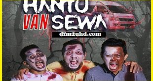 Hantu Van Sewa Live Episod 3 Tonton Online Hd Video