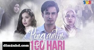 Pengantin 100 Hari Episod 9 Tonton Online Hd Video
